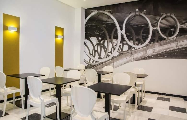 Monte Triana - Restaurant - 36