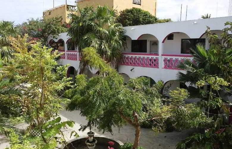 Posada Los Arcos Holbox - Hotel - 5