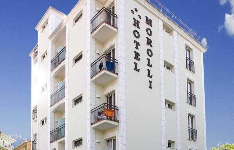 Morolli - Hotel - 0
