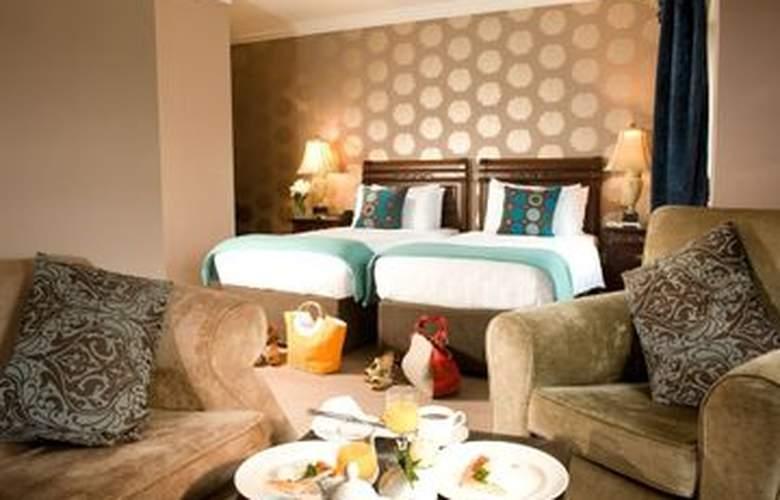 Victoria House Hotel - Room - 7