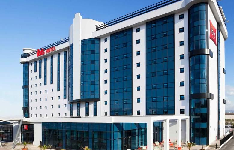 ibis Alger Aéroport - Hotel - 0