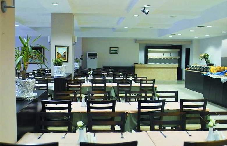 Rose Resort - Restaurant - 6