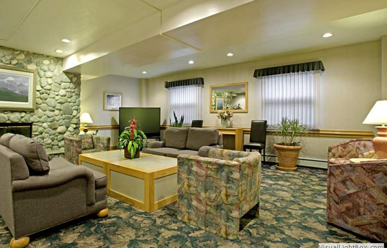 America's Best Value Inn Executive Suites Airport - General - 1