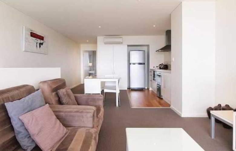 Oaks Lure Apartments - Room - 7