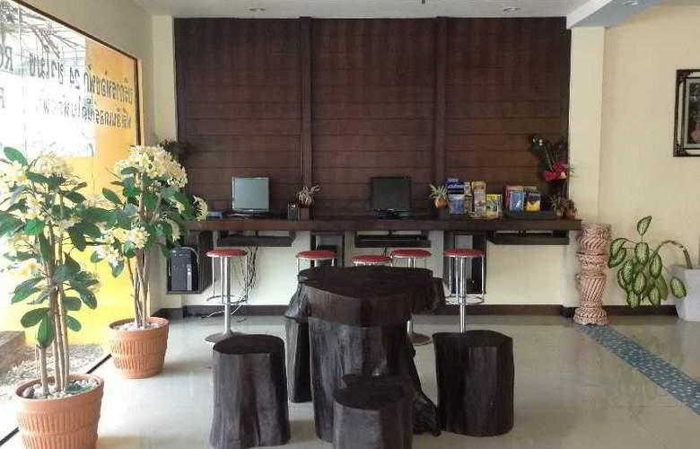 Baan Havaree Resort - Hotel - 0