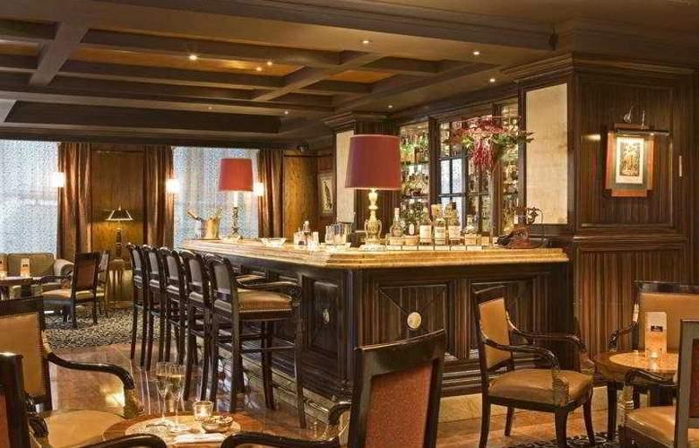 Warwick Brussels - Bar - 3