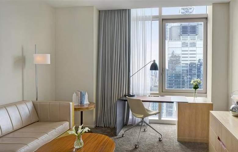 Hyatt Centric Times Square New York - Hotel - 10