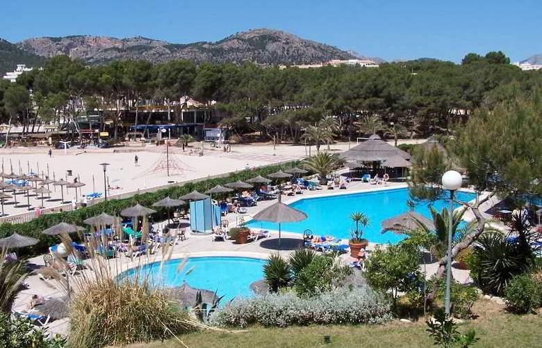 Beverly Playa Hotel - Hotel - 5