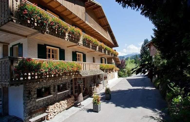 Les Roches Fleuries - Hotel - 6
