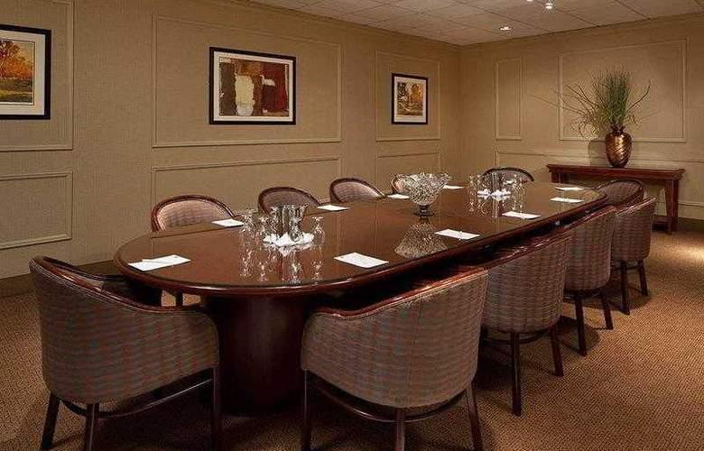 Best Western Executive - Hotel - 27