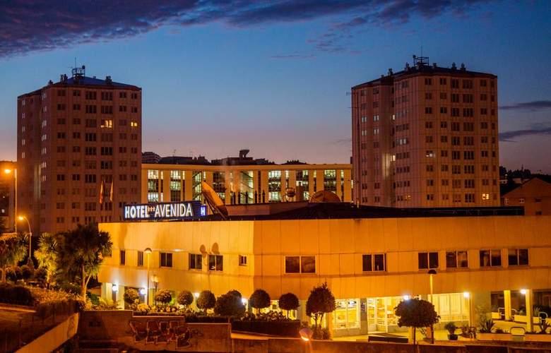 Avenida - Hotel - 0