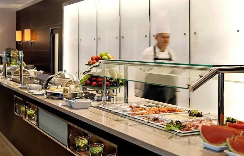 Pullman Dresden Newa - Restaurant - 71