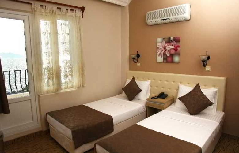 Yasemin Hotel - Room - 1