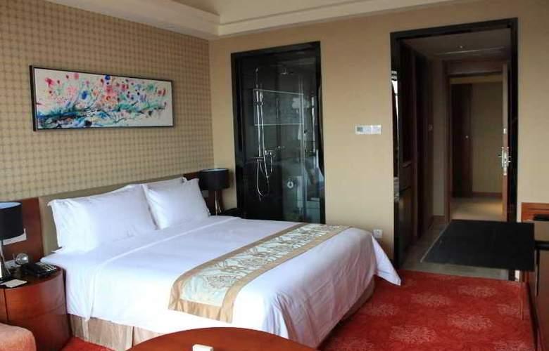 Leeden Jingxi Hotel - Room - 7