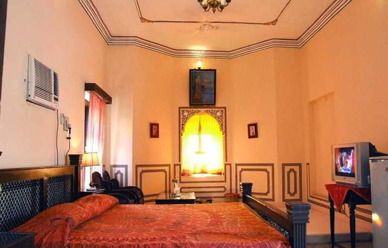 Heritage Mandawa - Room - 7