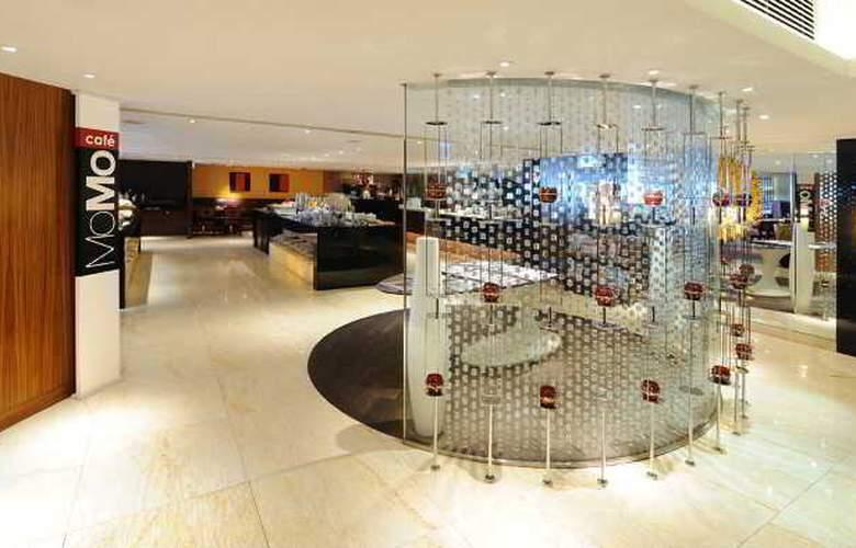 Courtyard By Marriott Hong Kong - Restaurant - 15
