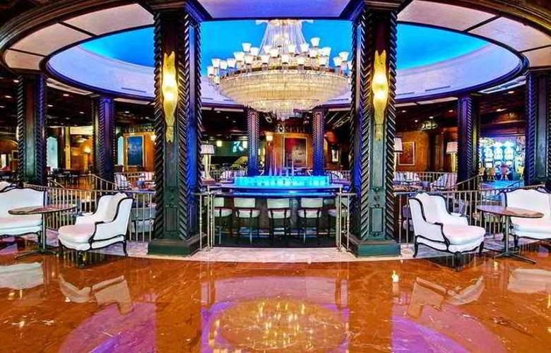 Fairmont El San Juan Hotel - Hotel - 4