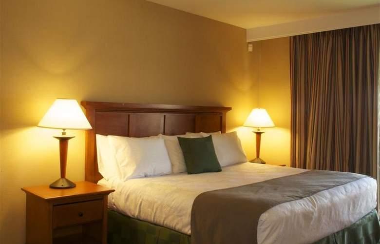 Best Western Plus Ahtanum Inn - Room - 93