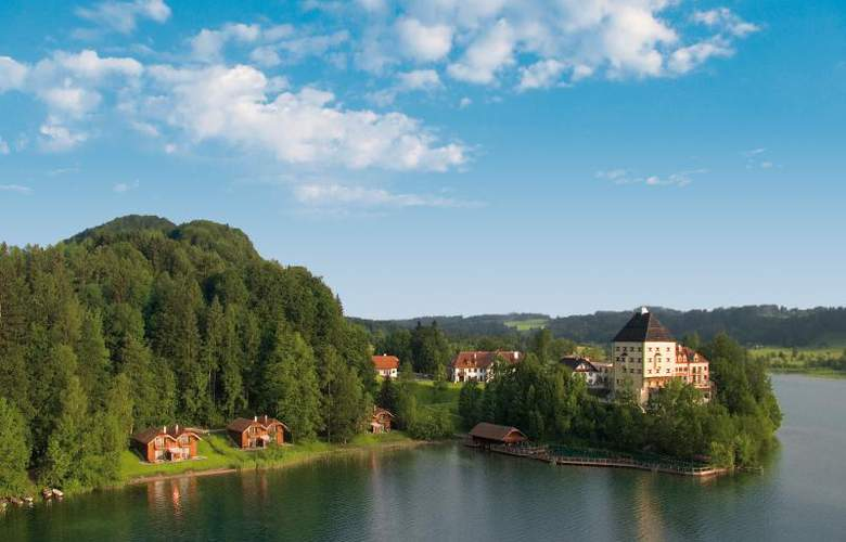 Schloss Fuschl, A Luxury Collection Resort & SPA - Hotel - 8