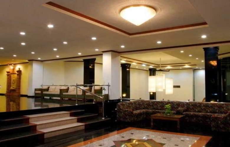 C H Hotel Chiang Mai - General - 12