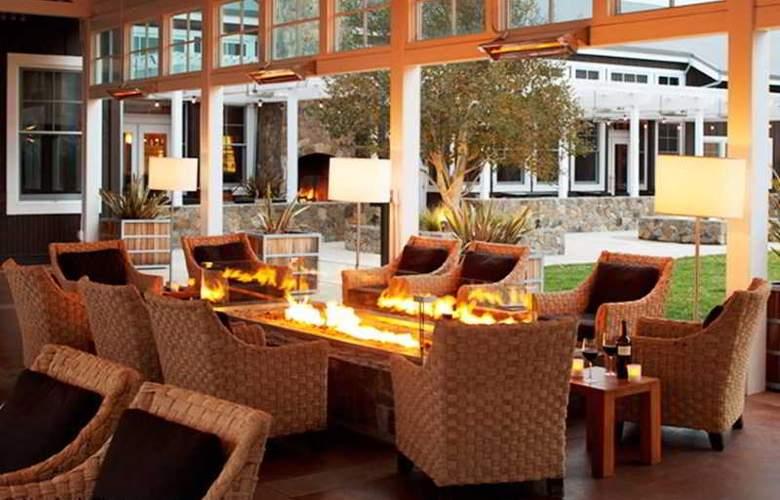 The Carneros Inn - Hotel - 5