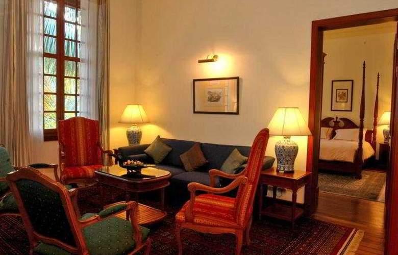 Settha Palace Hotel Vientiane - Room - 4