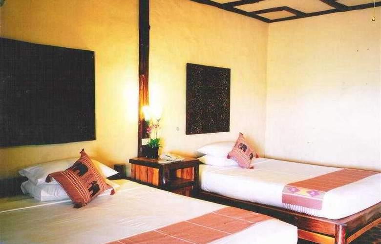 Phu Pha Nam Resort & Spa - Room - 3