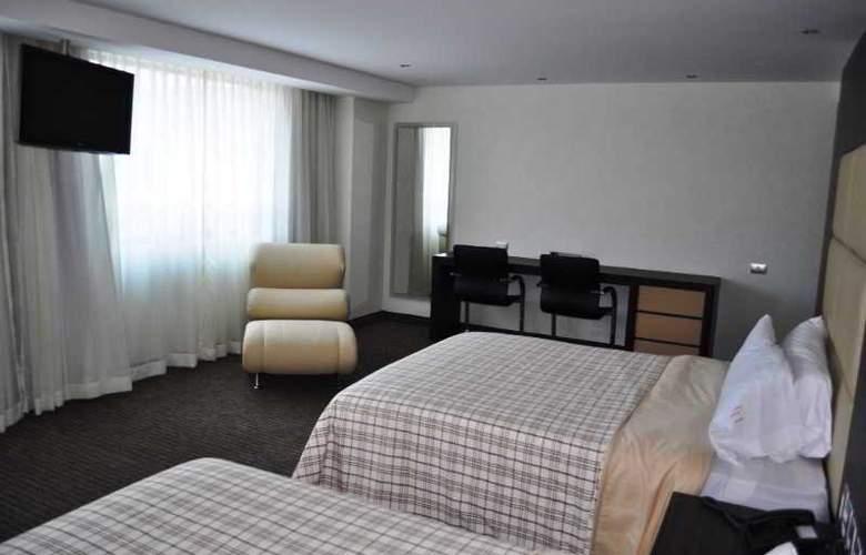 Hotel Astor - Room - 1