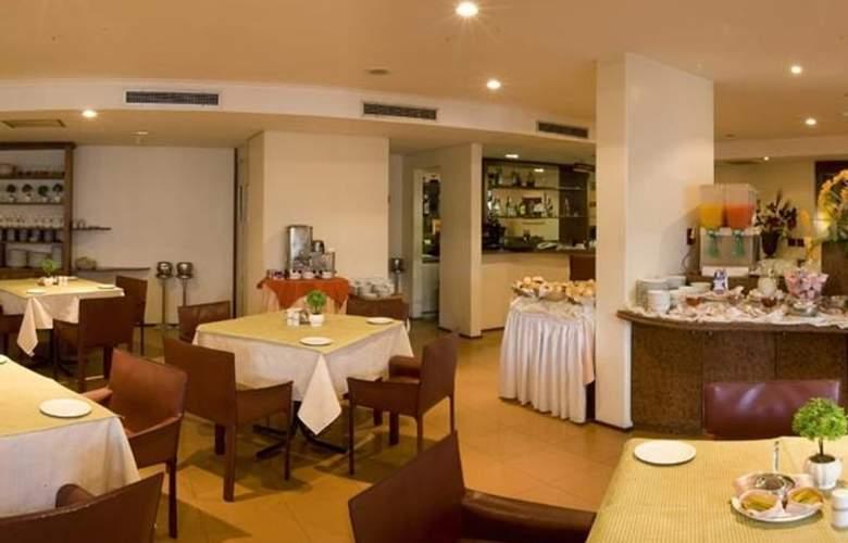 Lg Inn - Restaurant - 0
