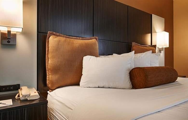 Best Western Southside Hotel & Suites - Room - 57