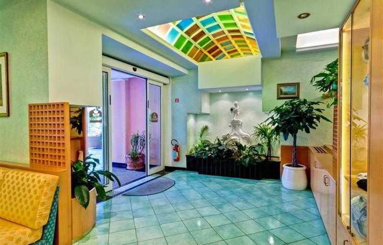 Best Western Regina Palace Terme - Hotel - 30