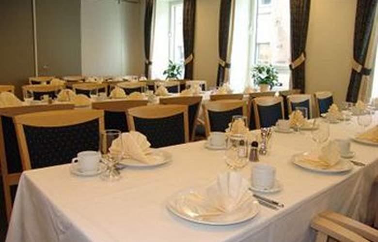 Frederikshavn Somandshjem - Restaurant - 6