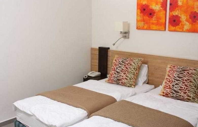 Kibbutz Maagan - Room - 6