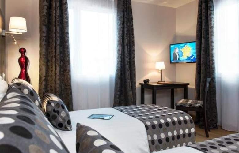 Seven Urban Suites Nantes Centre - Room - 12