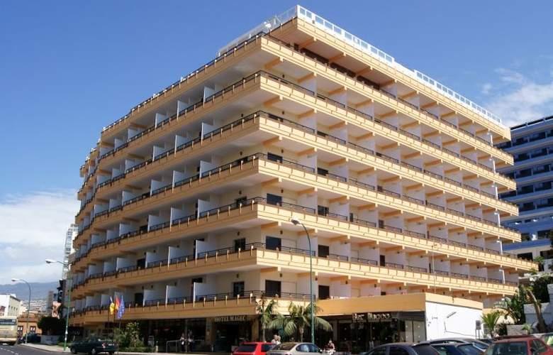 HG Magec (Ex Trianflor) - Hotel - 0