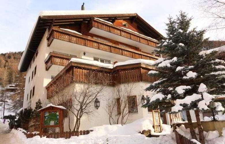 Alpenroyal Swiss Quality Hotel - Hotel - 0