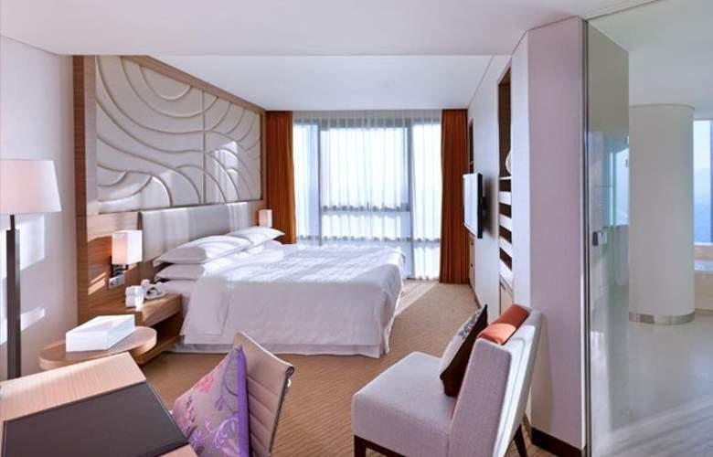 Sheraton Seoul D Cube City Hotel - Room - 52
