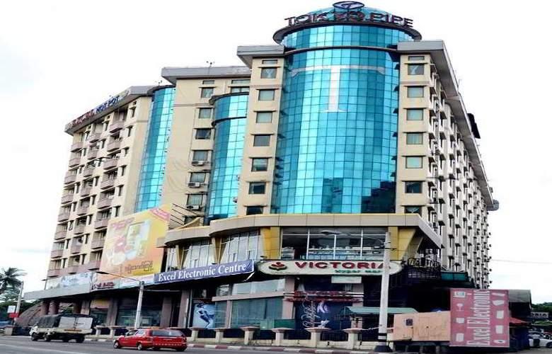 Excel Treasure Hotel - Hotel - 6