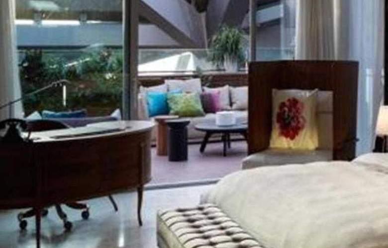 Hotel Eclat Beijing - Room - 19
