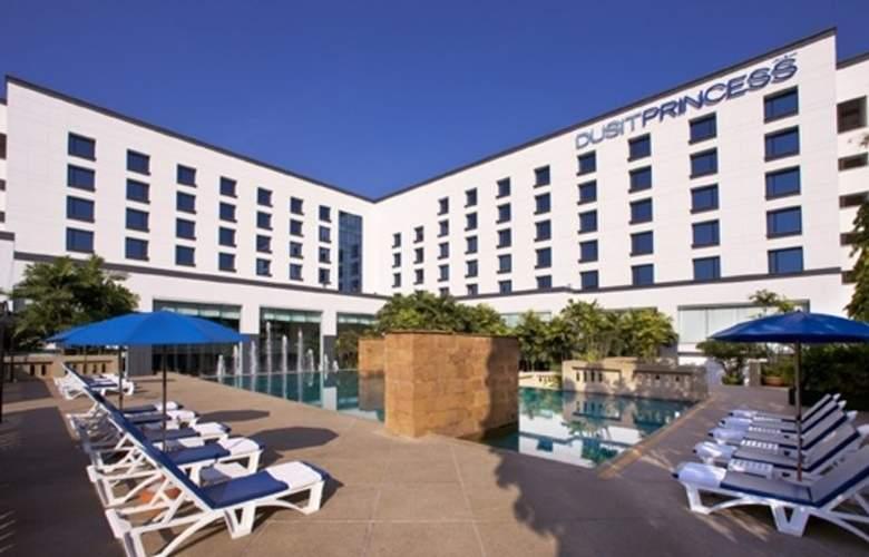 Dusit Princess Srinakarin - Hotel - 5