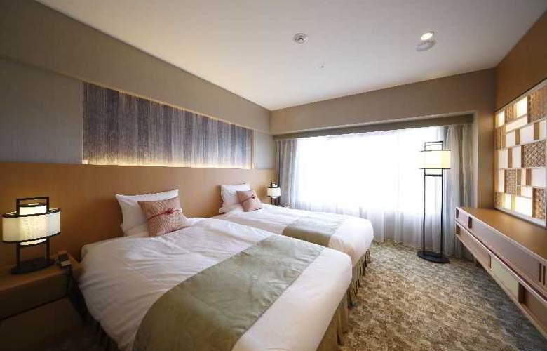 Kyoto Brighton Hotel - Room - 25