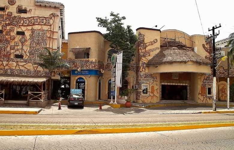 Hotel & Spa Xbalamque Cancún Centro - Hotel - 17