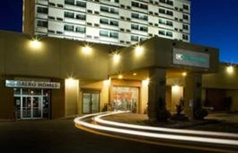 Sandman Hotel Lethbridge - Room - 5