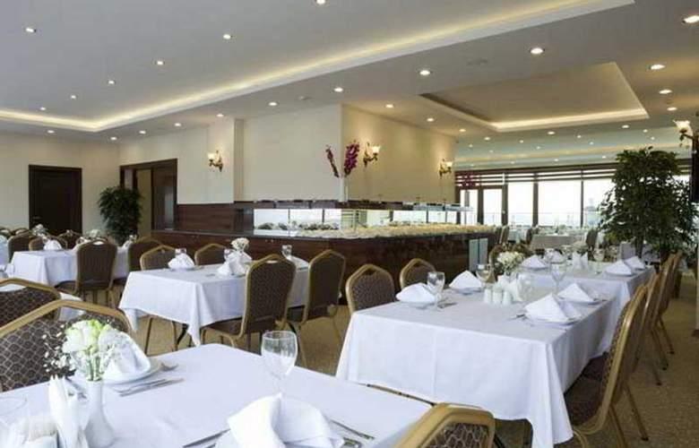 Atalay - Restaurant - 8