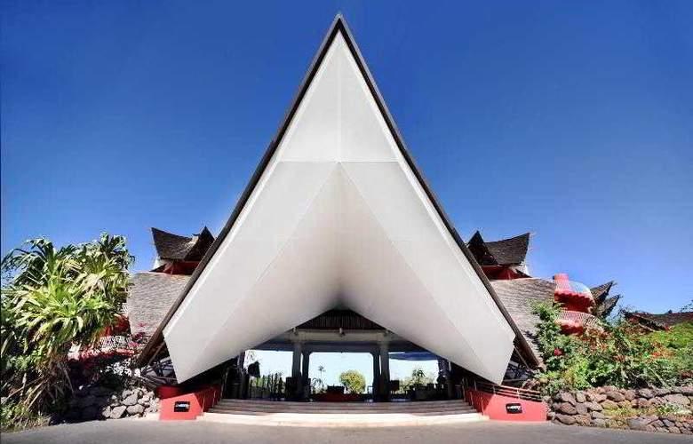 Le Meridien Tahiti - Hotel - 59