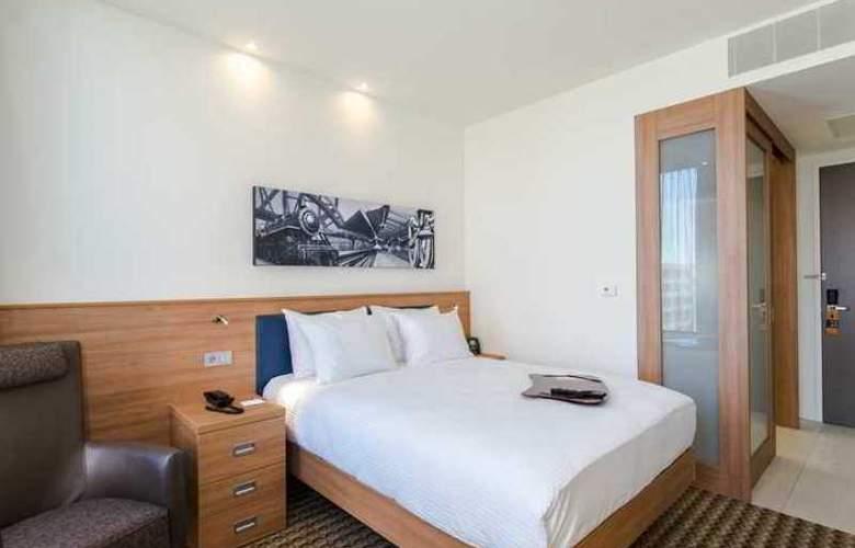 Hampton by Hilton Amsterdam Arena Boulevard - Hotel - 2