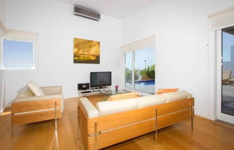 Hoopoe Villas Lanzarote - Hotel - 8