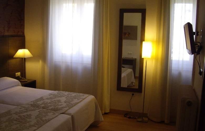 Macià Monasterio de los Basilios - Room - 7