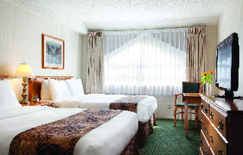 The Listel Hotel Whistler - Room - 5
