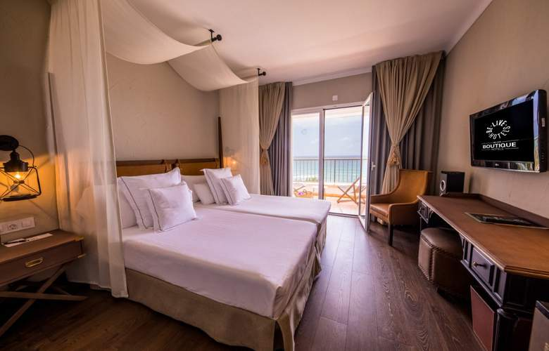 Be Live Adults Only La Cala Boutique - Room - 15